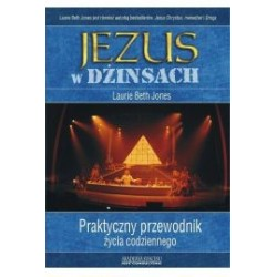 Jezus w dżinsach - Laurie Beth Jones