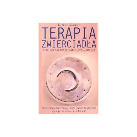 TERAPIA ZWIERCIADŁA - Limor Zohar
