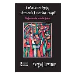 Zdejmowanie uroków jajem - Siergiej Litwinow