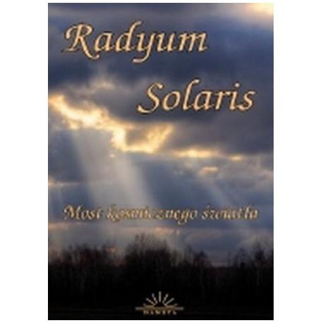 Radyum Solaris. Most kosmicznego światła - Ramaathis-Mam