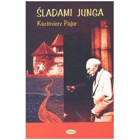 Śladami Junga - Kazimierz Pajor