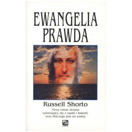 Ewangelia Prawda - Russell Shorto
