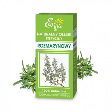 Naturalny olejek eteryczny ROZMARYNOWY 10ml Etja
