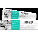 Organiczna pasta do zębów ZOOM 3 WHITE - 3 x bielsze zęby 100g ORGANIC PEOPLE
