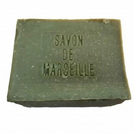 Mydło marsylskie 100% Oliwkowe 230g Savon de Marseille
