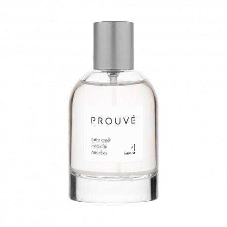 Perfum damski nr 1 zielone jabłko – magnolia – ogórek