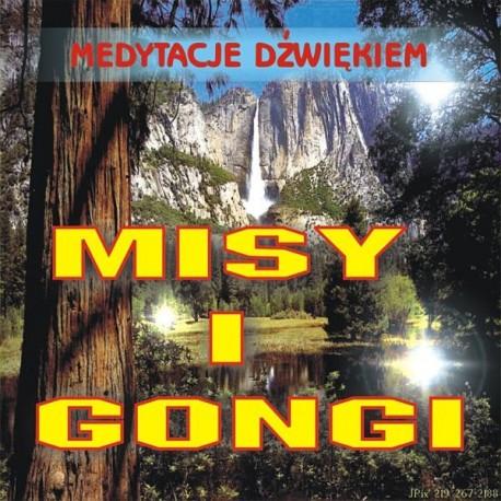 Misy i Gongi - Medytacje dźwiękiem