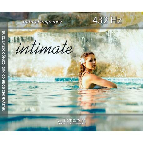 Intimate - Częstotliwość 432 Hz Natural frequency