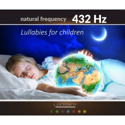 Lullabies for children - Częstotliwość 432 Hz Natural frequency