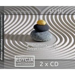 Coffee time - Częstotliwość 432 Hz Natural frequency
