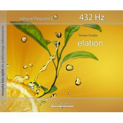 Elation - Tomasz Kurjata - Częstotliwość 432 Hz Natural frequency