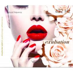 Exultation - Częstotliwość 432 Hz Natural frequency