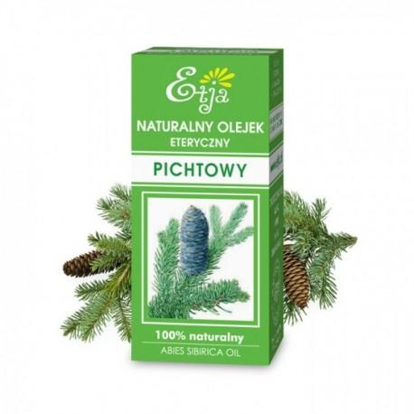 Naturalny Olejek eteryczny Pichtowy 10ml Etja