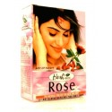 Sproszkowane płatki róż 100g Hesh ROSE powder