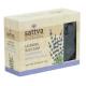 Mydło glicerynowe Lawendowe 125g Sattva Ayurveda