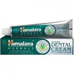Pasta do zębów z naturalnym fluorem