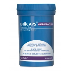 BICAPS ANDROGRAPHIS ForMeds