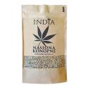 Nasiona Konopi 250g India Cosmetics