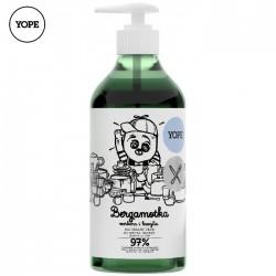 Ekologiczny płyn do mycia naczyń NAGIETEK 1 litr