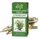 Naturalny olejek eteryczny CYTRONELLOWY 10ml Etja