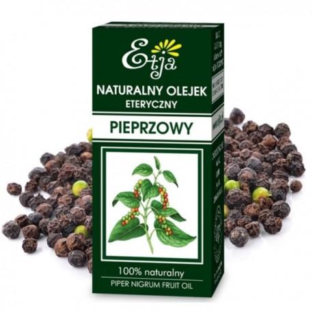 Naturalny olejek eteryczny PIEPRZOWY 10ml Etja