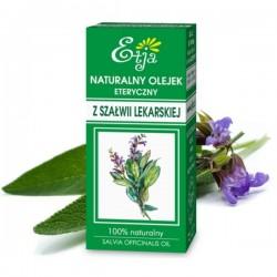 Naturalny olejek eteryczny Z SZAŁWII LEKARSKIEJ 10ml Etja