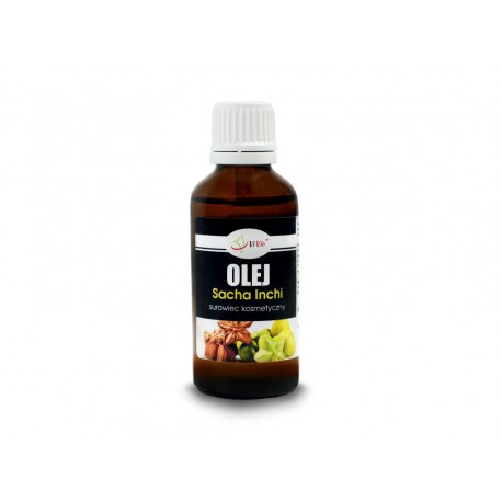 Olej Sacha Inchi 30ml