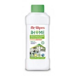 SKONCENTROWANY ŚRODEK CZYSZCZĄCY DO RÓŻNYCH POWIERZCHNI o zapachu BIAŁYCH KWIATÓW 500ml MR. WIPES Farmasi