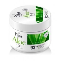 ŻEL ALOESOWY 110ml Organic Aloe Vera Farmasi DR. C. TUNA