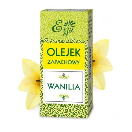 Olejek zapachowy WANILIA 10ml Etja