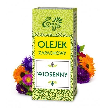 Olejek zapachowy WIOSENNY 10ml Etja