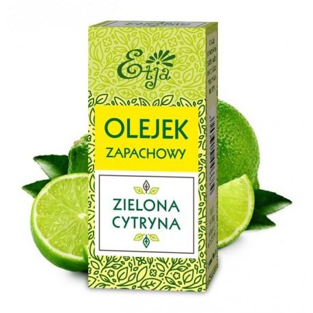 Olejek zapachowy ZIELONA CYTRYNA 10ml Etja