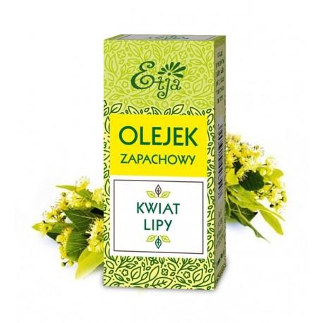 Olejek zapachowy KWIAT LIPY 10ml Etja