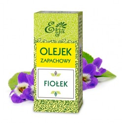 Olejek zapachowy FIOŁEK 10ml Etja