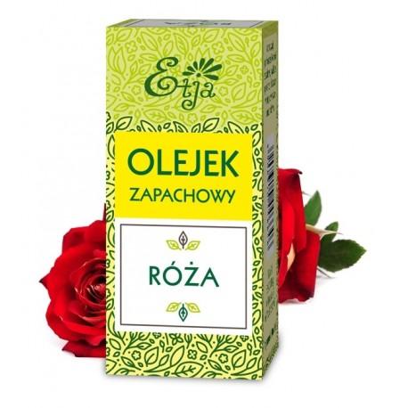 Olejek zapachowy RÓŻA 10ml Etja