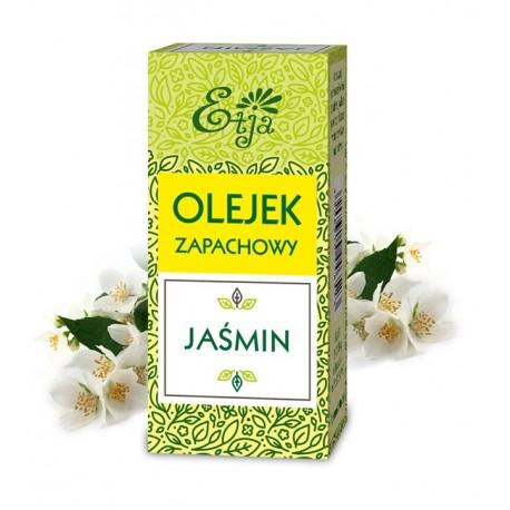 Olejek zapachowy JAŚMIN 10ml Etja