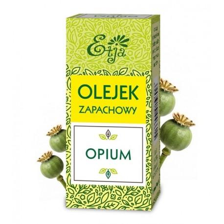 Olejek zapachowy OPIUM 10ml Etja