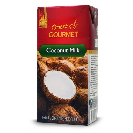 Mleko kokosowe 1000ml