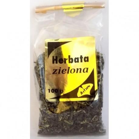 Herbata zielona 50g Astron