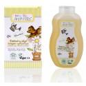 Delikatny płyn do kąpieli i szampon dla dzieci 2 w 1 400ml Baby Anthyllis