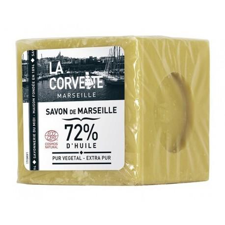 Mydło marsylskie EXTRA PUR 300g LA CORVETTE