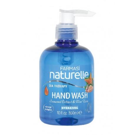 Żel do mycia rąk ALGI i ALOES 300ml FARMASI NATURELLE
