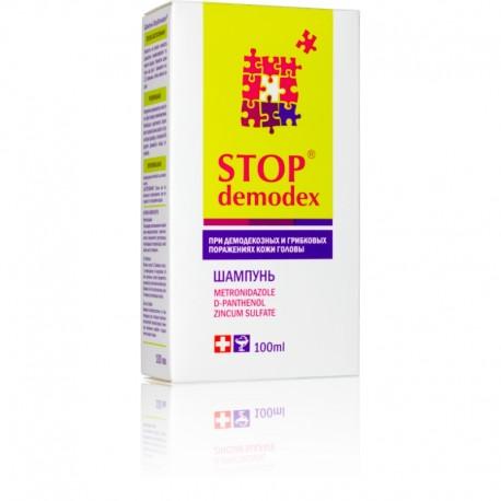 Szampon Stop Demodex 100ml