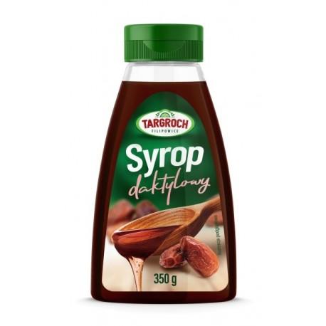 Syrop daktylowy 350g Targroch