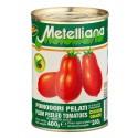 Pomidory Pelati w puszce 400g METELLIANA