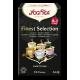 Zestaw herbat FINEST SELECTION 18 torebek YOGI TEA
