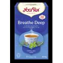 Herbata Swobodny oddech BREATHE DEEP YOGI TEA