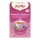Herbata HARMONIA dla kobiety WOMEN'S BALANCE YOGI TEA
