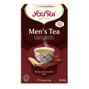 Herbata dla mężczyzny MEN'S TEA YOGI TEA