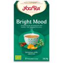 Herbata na dobry nastrój BRIGHT MOOD YOGI TEA
